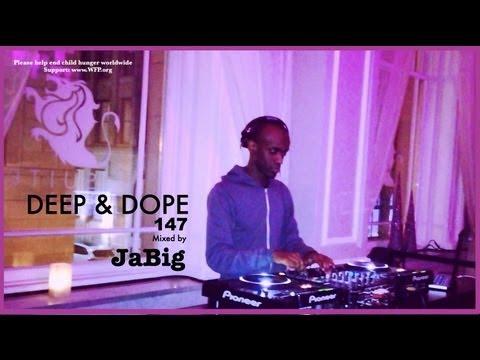 Acid Jazz & Deep Jazzy Soulful House Lounge Mix by JaBig (Restaurant, Cocktail, Bar Music Playlist)