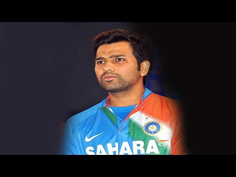 Rohit Sharma breaks world record, becomes highest run getter in ODI