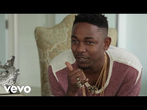 Kendrick Lamar - Influences (VEVO LIFT)