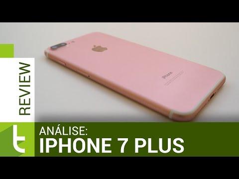 Análise iPhone 7 Plus | Review do TudoCelular