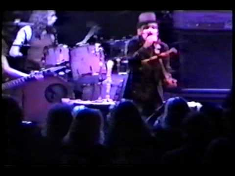 Mercyful Fate live 1997 Sweden clip 1