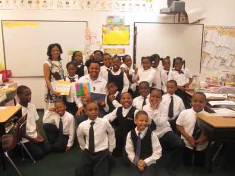 2013 Cornerstone Christian Academy Career Day Highlights