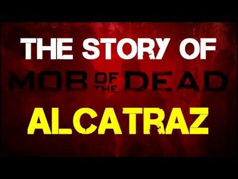 Mob of the Dead: Alcatraz Backstory as Narrated by Stanley Ferguson | Breaking the Cycle