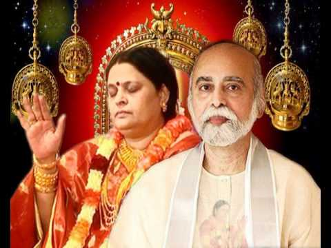 Uma.mohan.amma Bhagavan Oneness University Video(ankit Rathod)hd.mp4 video