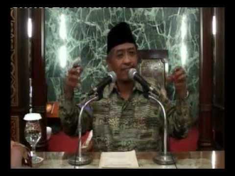 DR. KHM. Luqman Hakim - Tazkiyatun Nafs 6