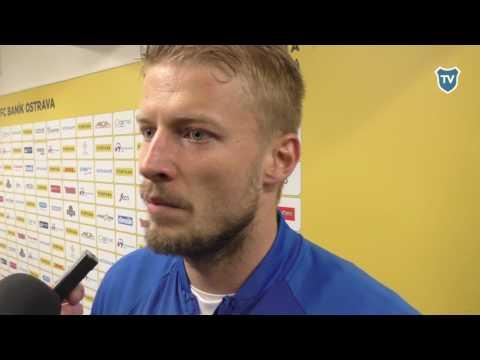 FNL: rozhovor s Tomášem Mičolou po utkání se Sokolovem (3:0)