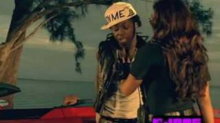 Lil Wayne ft. Bobby Valentino - Mrs Officer