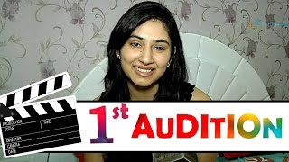 Disha Parmar Shares Her Experience Of Audition