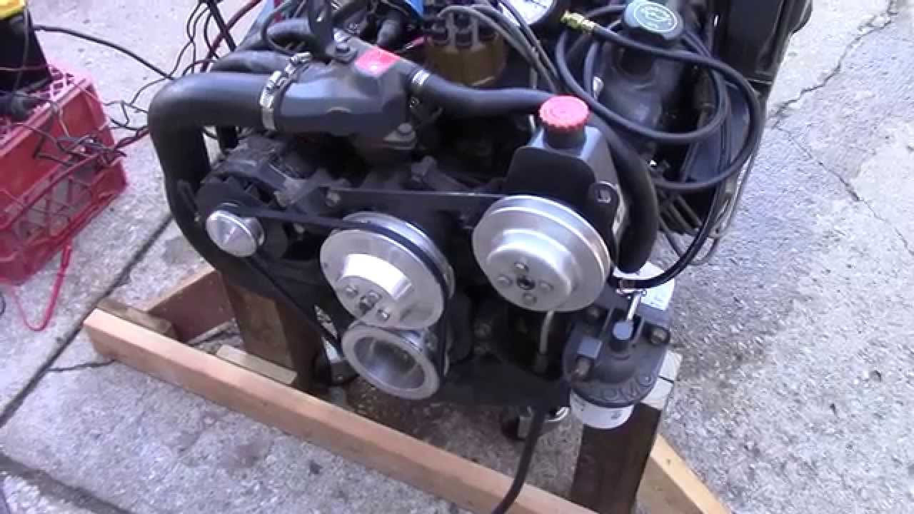 1988 ford bronco wiring diagram 1992 omc marine 302 5 0l    ford    test run part 1 youtube  1992 omc marine 302 5 0l    ford    test run part 1 youtube
