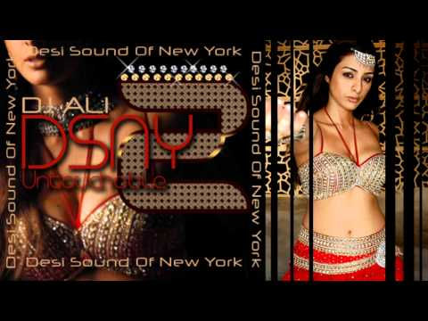 Dsny Untouchable 2 - Yeh Dil Aashiqana [dj Ali] video