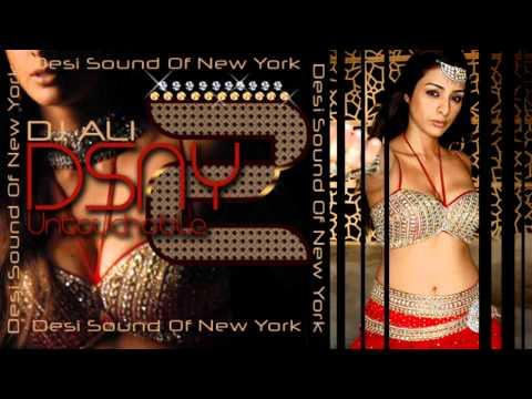 DSNY Untouchable 2 - Yeh Dil Aashiqana DJ Ali