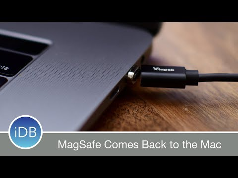 Review: Bolt-S USB-C Cable Brings MagSafe Back to MacBooks