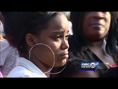 Prayer vigil includes urgent call for justice after shootings