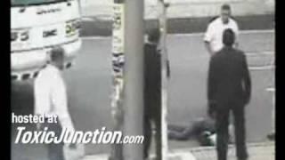 Vídeo 1 de Pedestrian