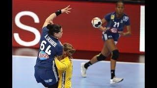 Sweden vs France 22:24 (12:11) FULL HIGHLIGHTS | Handball WOMEN'S | Suède vs Français 22:24