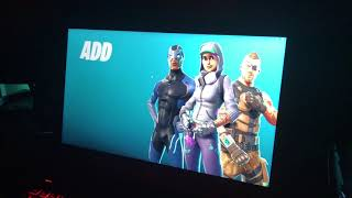 HP Omen Gaming Laptop Running Fortnite and Battlefield 1