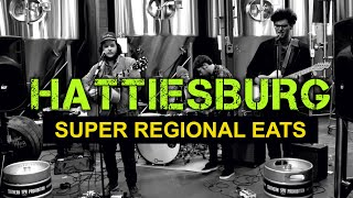 Hattiesburg | It's Mississippi Cool