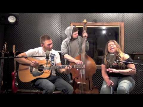 That Girl Jennifer Nettles Cover By (the Vautours) video