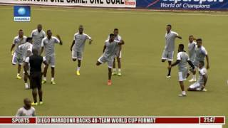 Sports Tonight: Top 10 NPFL Signings To Watch Out This Season