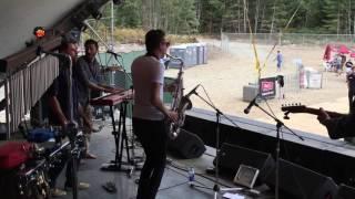 Eli Bennett Bazooka Picnic A Legends Valley Music Fest