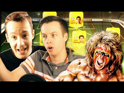 ULTIMAAAAAAATE!!! - FIFA 15 ULTIMATE TEAM DEMO