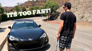 5 THINGS I HATE ABOUT MY SCION FRS!