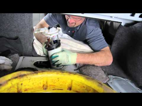 How to Install the Fuel Pump E3542M in Chevrolet Monte Carlo. Chevrolet Impala