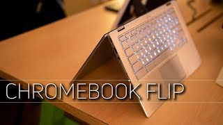 ASUS Chromebook Flip C434 Hands On: Great Refresh!