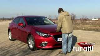 Mazda 3 Sport 2,0l explicit video 1 of 3