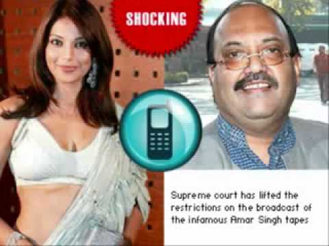 Amar Singh And Bipasha Basu Sex Tape - Sex Scandal Of Bollywood Actress And Politician.flv video