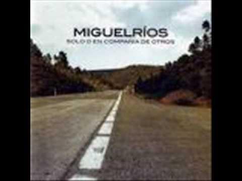 Miguel Rios - Bajo La Lluvia