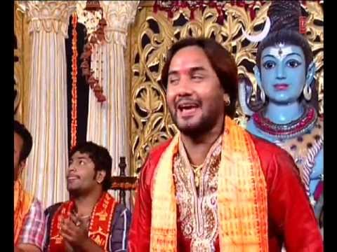 Shiv Vivah Shiv Bhajan By Tarun Sagar [full Song] I Mera Bhola Deen Dayal video