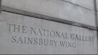 The Sainsbury Wing - Celebrating 20 years | The National Gallery