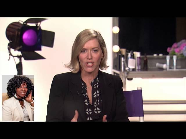 Hollywood Hair Jill Crosby
