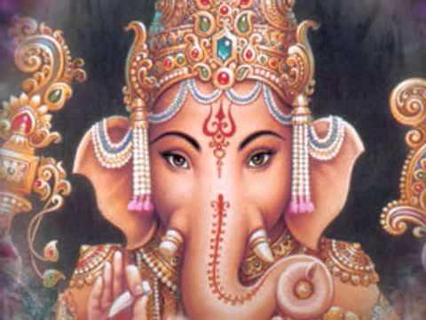 Ganpati Thaal 2017, Latest Ganesh Thal, Arti & Stuti  -  Gujarati