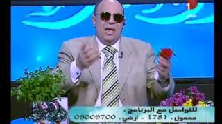 سهى للدكتور مبروك عطية زعلنا بابا قبل وفاته عشان جواز أختى ورفعنا صوتنا عليه حكم دا إيه؟