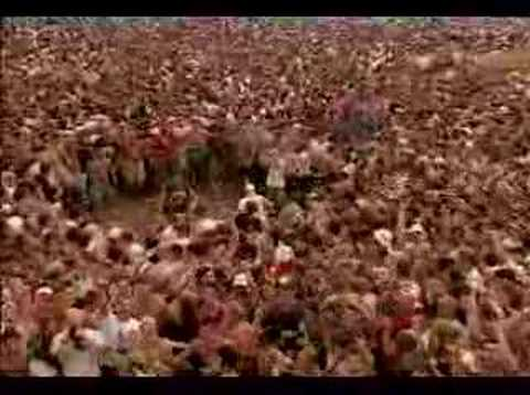 the features of woodstock 99 There was a marked lack of enthusiasm for another woodstock festival to mark  the original's 40th anniversary this summer, and with good.