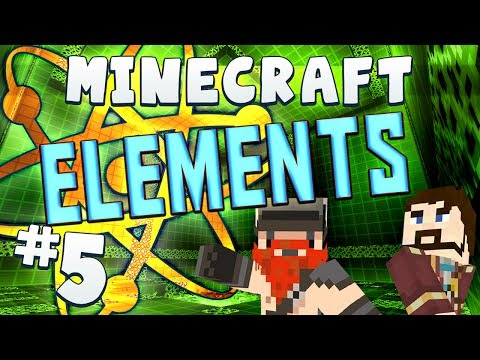 Minecraft - Elements #5 - Guitar Hero video