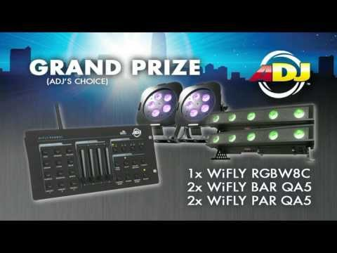 Adj's Wifly Cut Loose Video Contest video