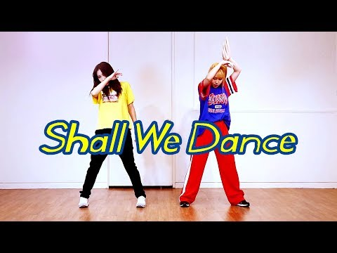 블락비 Block B - Shall We Dance cover dance WAVEYA
