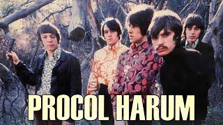 Watch Procol Harum Pandora