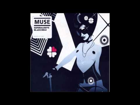 Muse - A Crying Shame