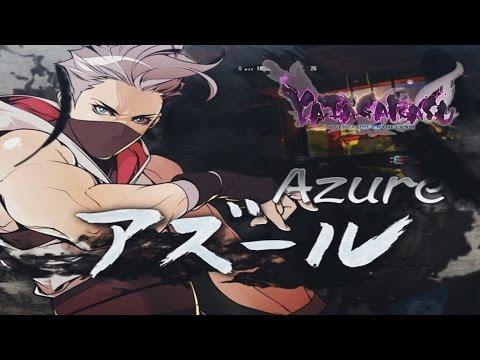 Yatagarasu Attack on Cataclysm Demo - Azure Arcade Playthrough