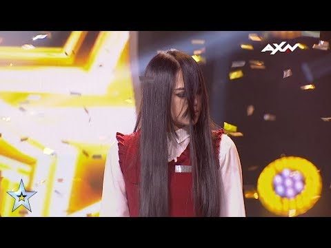 EXCLUSIVE - The Sacred Riana SPEAKS | Asia's Got Talent 2017