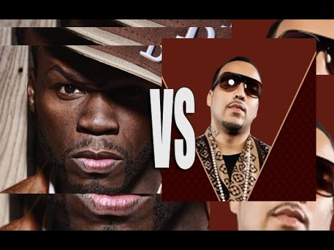 50 Cent Questions French Montana And Diddy's Sexuality, French Responds