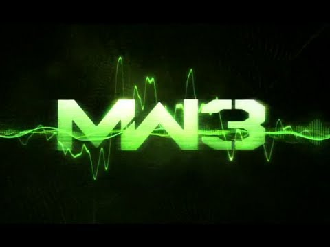 COD MW 3 TDM HARDHAT z komentarzem PL