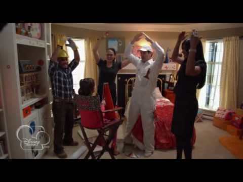 16 Wishes Bloopers & Extras video