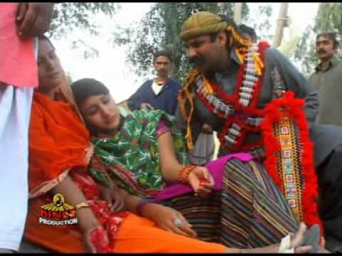 Sindhi Tele Film Shera Baloch Part (8) video