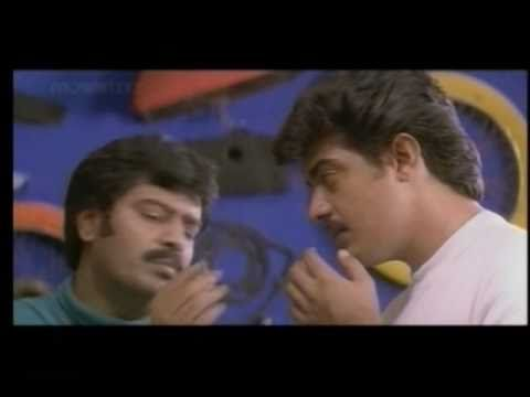 Kadhal Mannan - 2 16 - Tamil Movie - Ajith & Maanu video