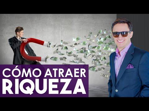 Cómo atraer riqueza / 10 sugerencias concretas